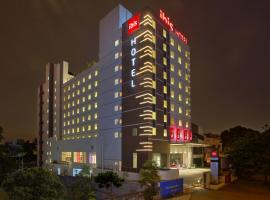 A picture of the hotel: ibis Bengaluru City Centre - An AccorHotels Brand