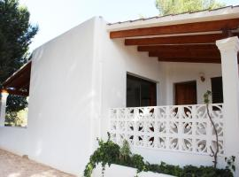Hotel near فورمينتيرا: Bungalows Sol - Formentera Apartments
