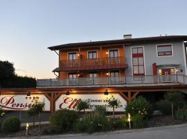 Hotel photo: Pension Elli