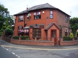 Butterfly Guest House Cheadle United Kingdom