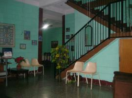 Hotel Photo: Guesthouse Dos Molinos B&B
