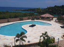 The Marina Village Apt. A30  Jamaica