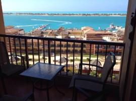Two-Bedroom Apartment In Porto Marina Resort and Spa - Unit 632  Egypt