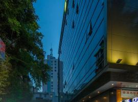 Hotel near Foshan airport : Paco Business Hotel Dongfeng Road Branch