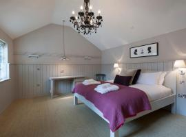 A picture of the hotel: The Lawrance Luxury Aparthotel - York
