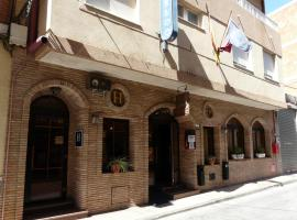 Hotel Photo: Hotel Guillermo II