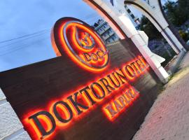 Hotel Photo: Doc's Wellness & Spa Hotel
