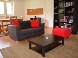 Lovely Apartment Right in the City Center Porto Portugal
