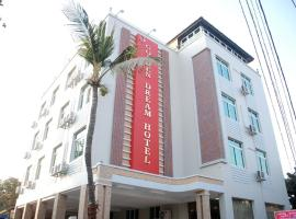 Golden Dream Hotel Mandalay Myanmar