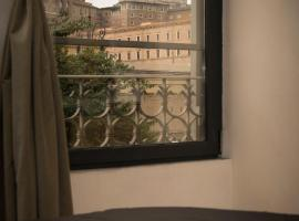 My Rooms Rome Italy