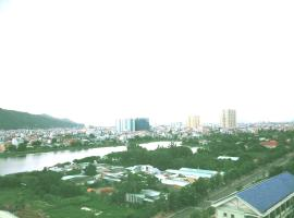 Hotel photo: Sea Hill Suites Vung Tau