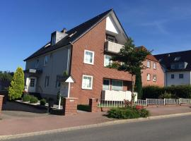 Hotel photo: 3C-Appartements