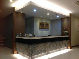 Hotel photo: Bird Day Boutique Hotel