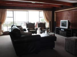 Hotel near East London airport : Sunnyridge Lodge