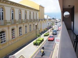 Hotel photo: Hotel Alajuela