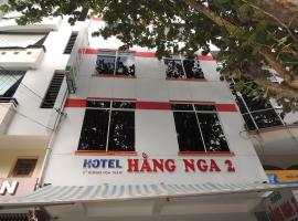 Hotel photo: Hang Nga 2 Hotel