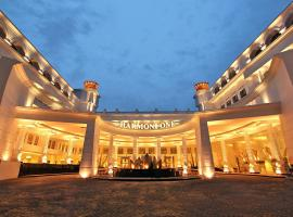 Harmoni One Convention Hotel and Service Apartments Batam Center Indonesia