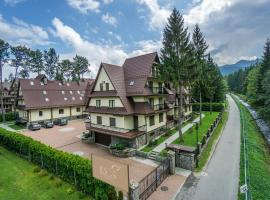 Hotel Photo: Apartamenty Bulwary 25