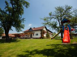Hotel photo: Gasthof-Pension Weninger