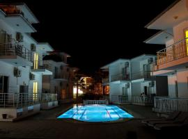 Hotel photo: Sarıgerme Apart