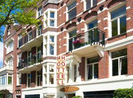 The Bridge Hotel Amsterdam Netherlands