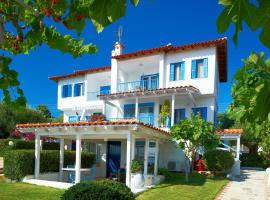 Athena Villas Elia Greece