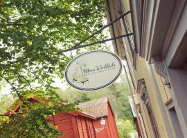 Hilma Winblads Bed & Breakfast Linköping Sweden