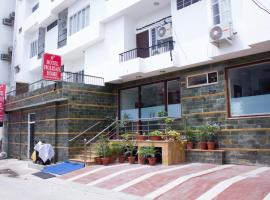 Hotel near Jaipur: Hotel Holiday Home