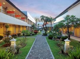 Hotel Photo: Kuta Station Hotel and Spa