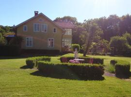 Ljung House Bed & Breakfast  السويد