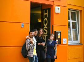 EastSeven Berlin Hostel Berlin Germania