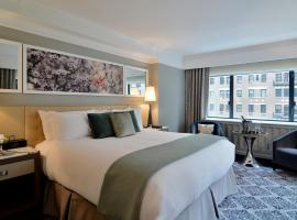 Loews Regency New York Hotel New York City United States