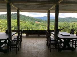 J & B Tammachat Green Home stay  Thailand