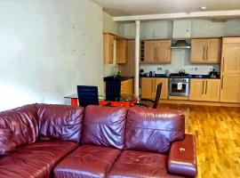 Haven Apartments Northern Quarter  United Kingdom