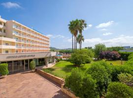 Hotel photo: Invisa Hotel Es Pla - Adults Only
