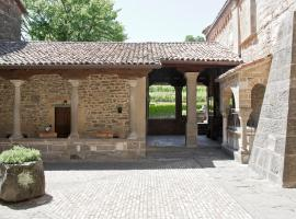 Hotel Photo: Historical House Medieval Abbey - Al Chiostro