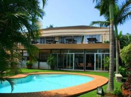 The Sandringham Bed and Breakfast Durban South Africa