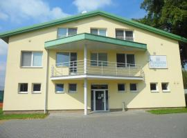 Hotel photo: Penzion Na Kurtech