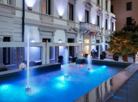 Hotel Photo: LHP Hotel Montecatini Palace
