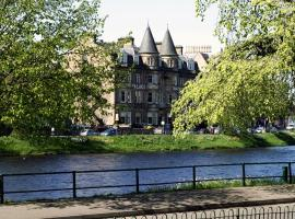 Hotel photo: Best Western Inverness Palace Hotel & Spa
