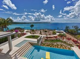 Hotel near  Wallblake  airport:  Travive Anguilla Villas