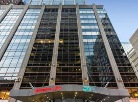 Hampton Inn Chicago Downtown/Magnificent Mile Chicago USA