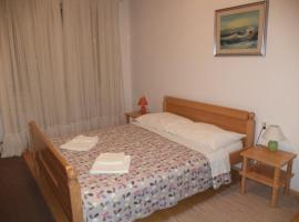 Apartment Poljak Zagreb Croatia