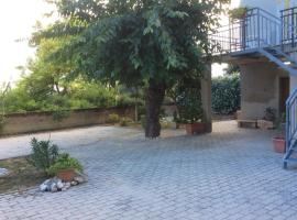 Holiday Home L' Antica Dimora  Italy