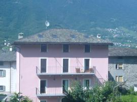Bed And breakfast Il Ghiro Cedrasco Italy