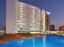 Hotel photo: 10 South / Durban Sands