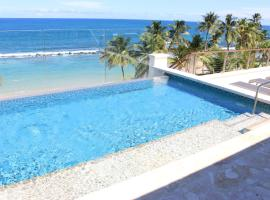 Hotel photo: West Beach PH at Ritz Carlton Reserve