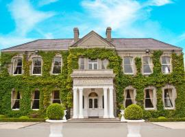 Hotel Photo: Finnstown Castle Hotel