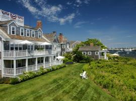 Harborview Nantucket Nantucket USA