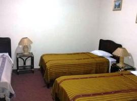 Hotel photo: Hostal Casa Dona Mercedes